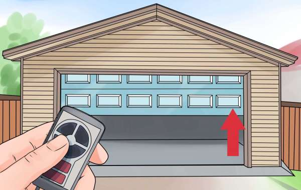 Garage Door: What are the different steps to Lubricate the garage door for smooth functioning?