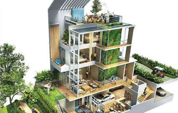Ready to Move Rise Villas - Residential Best Villa in Noida Extension