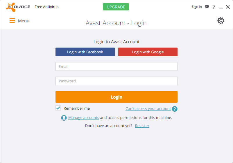 Avast Login - my.avast.com | Avast Sign in | Avast My Account Login