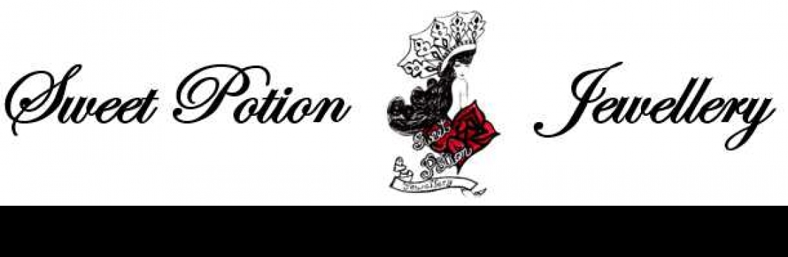 sweetpotion jewellery Cover Image