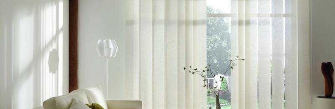 Blackout Curtains In Marina Cover Image