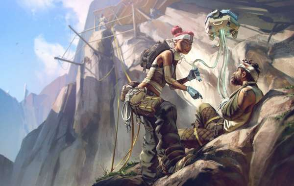 Apex Legends: Respawn May Include Solo and Duo Modes