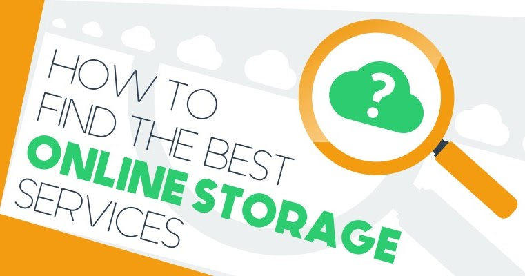 Document Management System: Online storage services