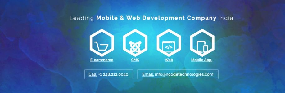 NCode Technologies Inc. Cover Image