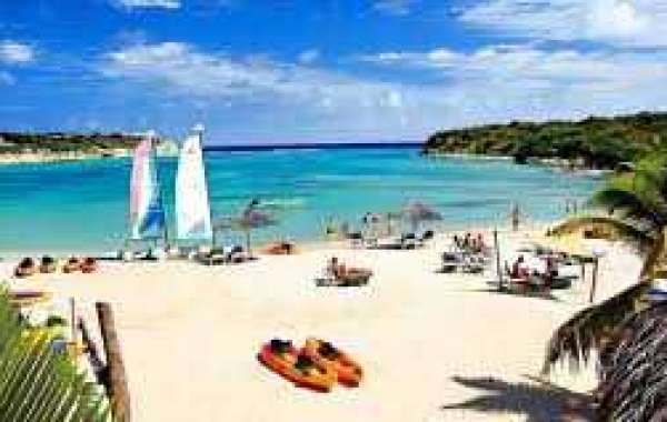 Enjoy the most Popular Destination of Caribbean Island Antigua