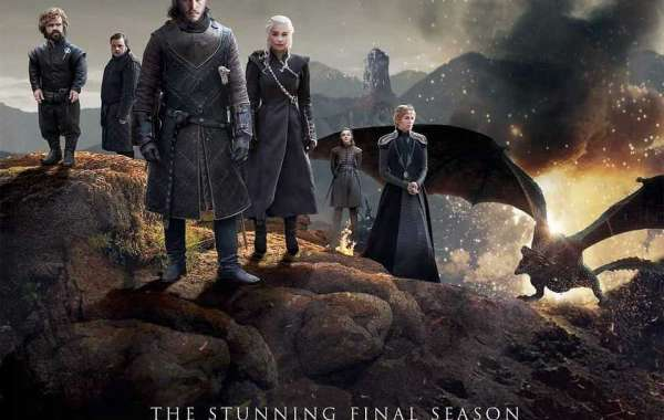 GAME OF THRONES :RELEASE