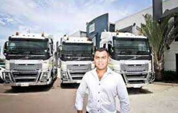 Fred Mohammed – have a dedicated team with dedicated moto.