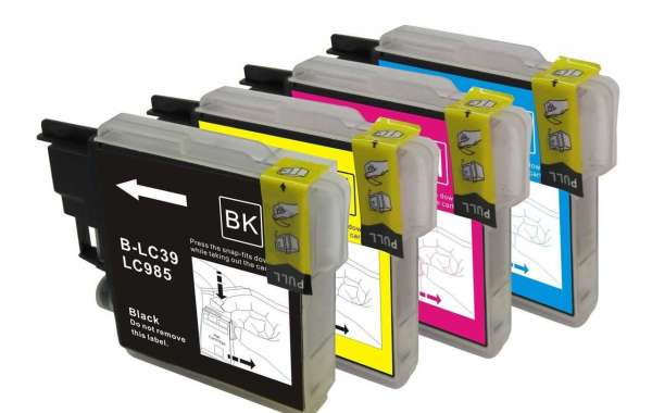Steps to Install Refilled Ink Cartridges In Brother Printer