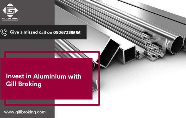 The A - Z of Aluminium Trading Online
