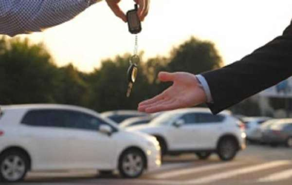 Benefits of owning car rental software