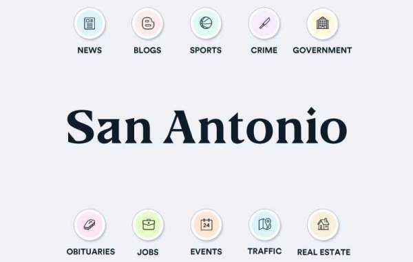 In-Depth San Antonio News All Combined In One Single Newsfeed