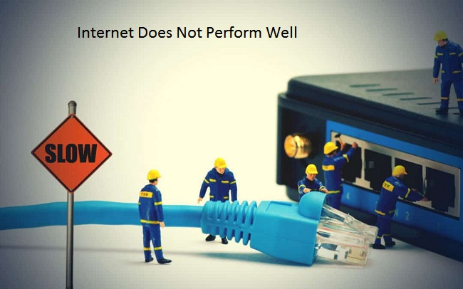 What to Do If Your Home Internet Does Not Perform Well – Johnny Potter