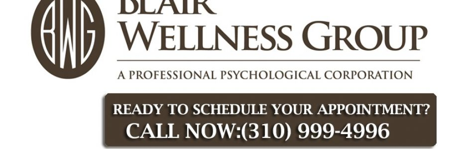 Blair Wellness Group Dr. Cassidy Blair Cover Image