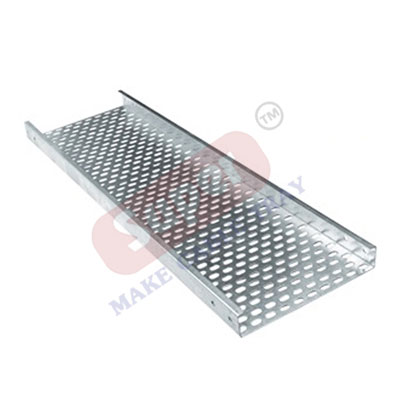 Choosing a Right Perforated Type Cable Tray: supercabletray