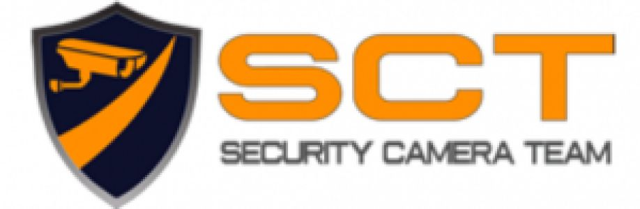 Security Camera Team Cover Image