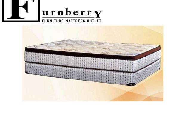 To get the best house decoration and mattresses choose Furnberry