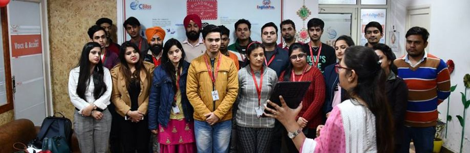 Industrial training Chandigarh Cover Image
