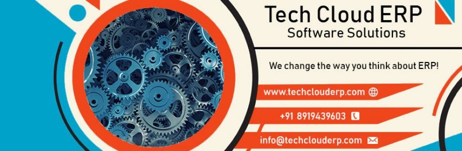 Tech Cloud ERP Software Solution Cover Image