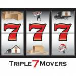 Triple 7 Movers Las Vegas Profile Picture