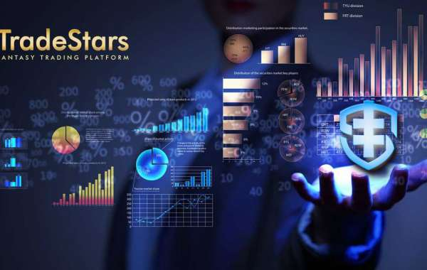 TradeStars – Welcome to Your First Game