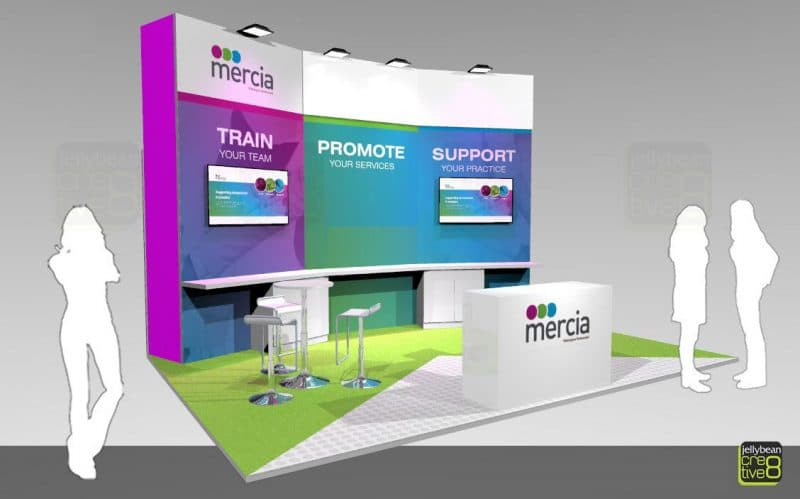 7 Tips to make Exhibition Design & Marketing budgets go further - Exhibition Stand Design Agency & Exhibition Stand Booth Builders UK