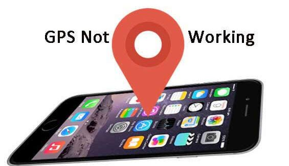 How To Fix Google Maps GPS Not Working Properly On Android & iPhone - Geeksrider