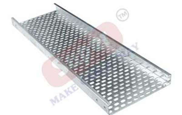 Choosing a Right Perforated Type Cable Tray