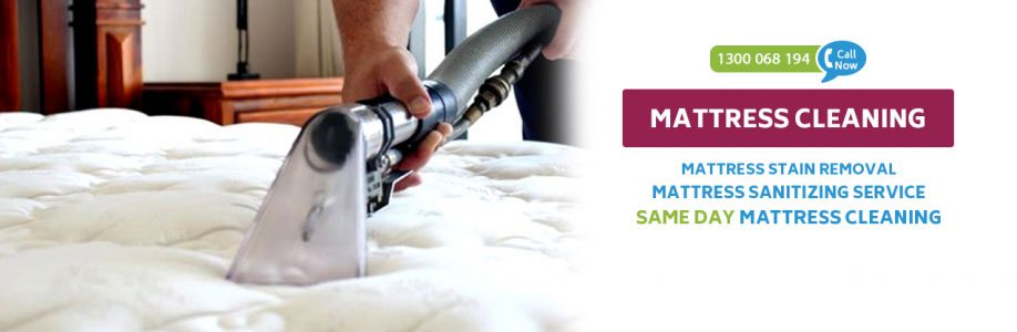 Toms Mattress Cleaning Melbourne Cover Image