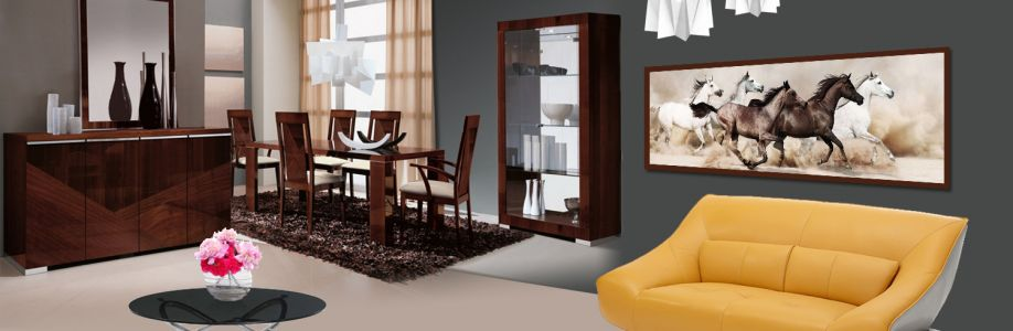 Creative Furniture Store Cover Image