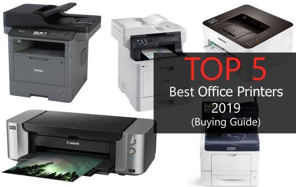 5 Best Photo Printers in 2019