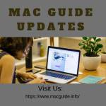 macguide updates Profile Picture