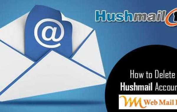 How to delete Hushmail account? Hushmail email support  for Hushmail Problems
