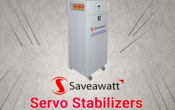 What is the Main Purpose to Install Servo Controlled Voltage Stabilizer?
