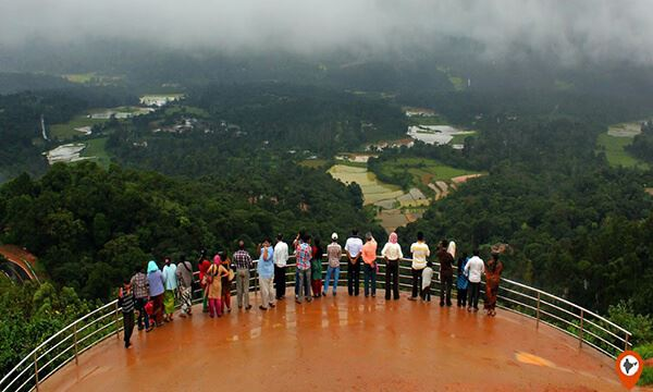 Bangalore Mysore Ooty Tour Packages | 6 Days Trip to Bangalore Mysore Ooty - Indiator