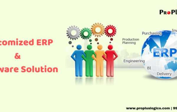 Best ERP Software Development Company in Coimbatore