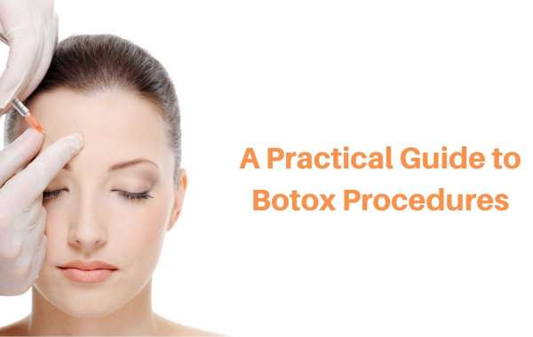 Everything you need to know about botox and its procedure