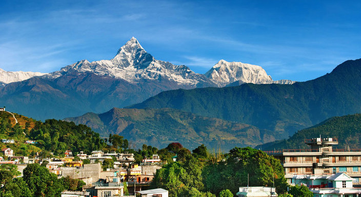 Pick up Affordable Nepal Tourist Packages For Family Vacation - travels-2nepal.over-blog.com
