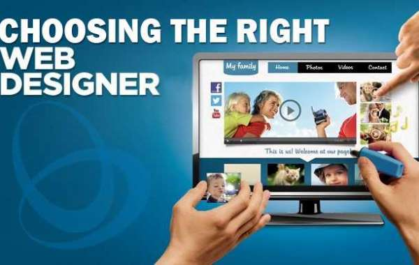 Getting your Web Design Right!