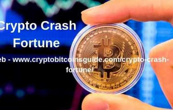 Crypto Crash Fortune: Can you really earn money from falling prices?