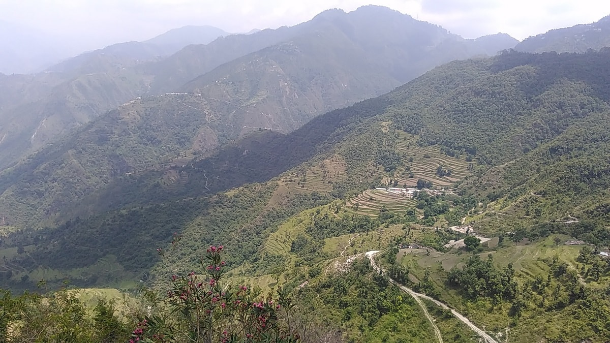Your Travel Diary to Know Best Time To Visit Mussoorie