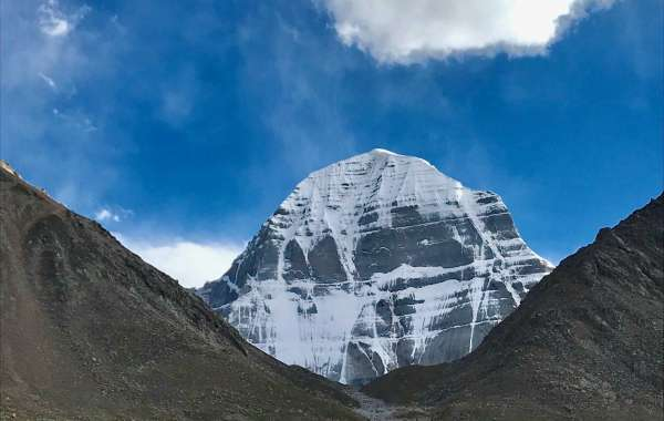 Pilgrimage to Mount Kailash and Manasarovar lake