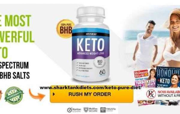 What is Keto Pure Diet & How Does It Work