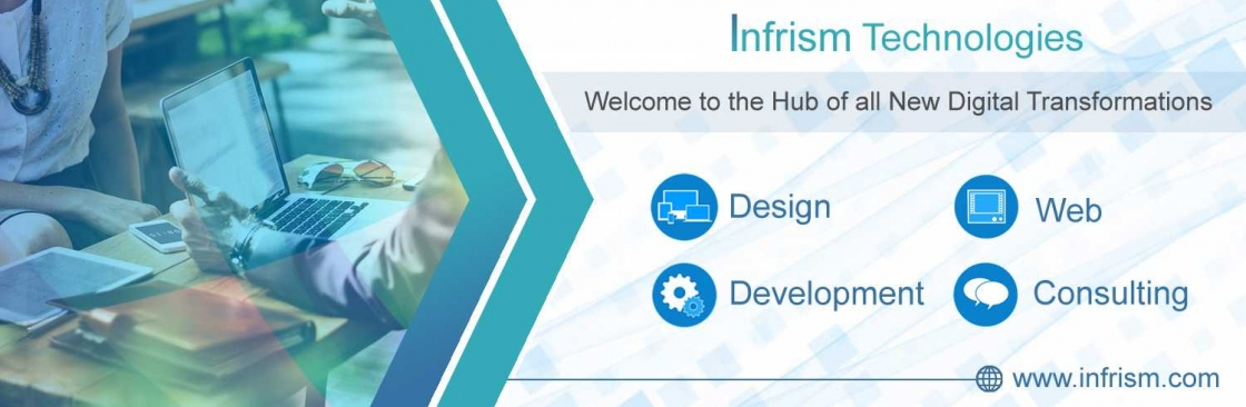 Infrism Technologies Cover Image