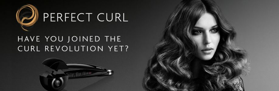 Babyliss Curl India Cover Image