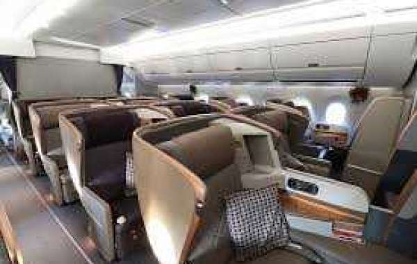 Learn The Difference Of Singapore Airlines First Class From Others