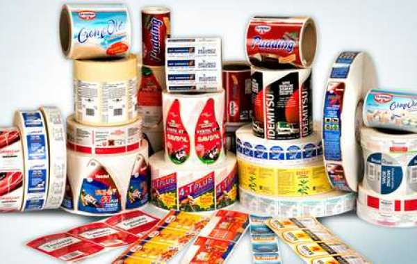 Role of Product Labels in Business Promotion