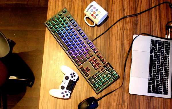 6 Best Gaming Keyboards to Get in 2019