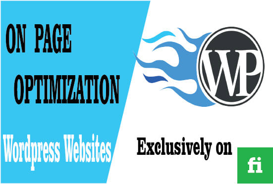 Perform on page seo for your wordpress website by Hamza_sarwar21