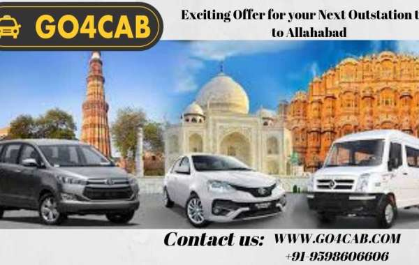 Exciting Offer for your Next Outstation trip to Allahabad