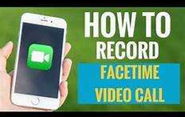 How to Record a FaceTime Video Call